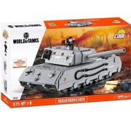 Конструктор World Of Tanks Mauerbrecher, Cobi (COBI-3032)