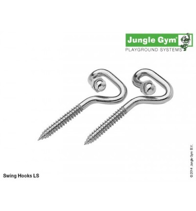 Крепление Swing Hook LS, Jungle Gym (201_110)