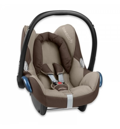 Автокресло CabrioFix (цвет - Walnut Brown), Maxi-Cosi (61775350)