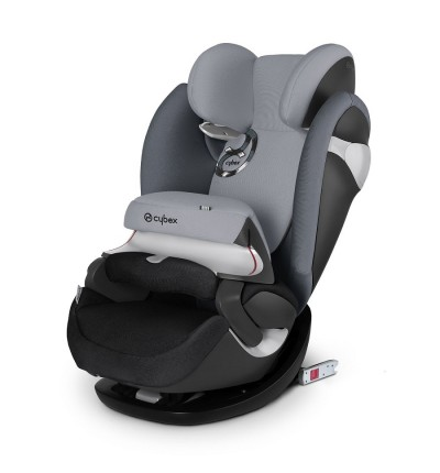 Автокресло Pallas M-fix Moon Dust, Cybex