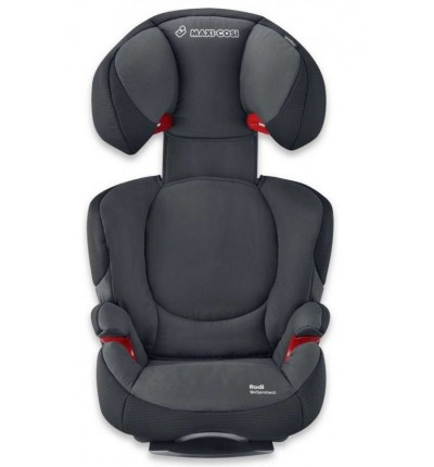 Автокресло Rodi AP (цвет - Total Black), Maxi-Cosi (75105940)
