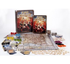 "Настольная игра ""D&D Lords of Waterdeep"", Wizards of the Coast (692584)"