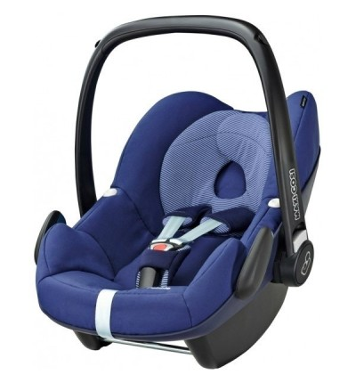 Автокресло Pebble (цвет - River Blue), Maxi-Cosi (63079640)