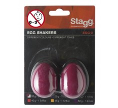 Шейкеры, Stagg (EGG-2 RD)