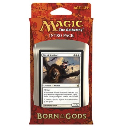 Настільна гра Born of the Gods. Gifts of the Gods (eng), Magic (830696/3)