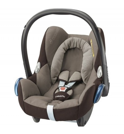Автокресло CabrioFix (цвет - Earth Brown), Maxi-Cosi (61778980)