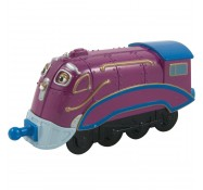 Паровозик Быстрый Мак Алистер, Chuggington (LC54027)