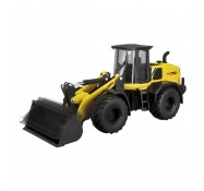 Екскаватор Construction New Holland W170D, Bburago (18-32083)