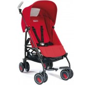 Прогулочная коляска Pliko Mini Classico Mod Red, Peg-Perego
