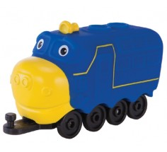 Паровозик Брюстер, Chuggington (JW10568/10567/10569)