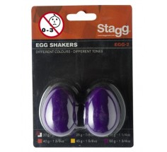 Шейкери, Stagg (EGG-2 PP)