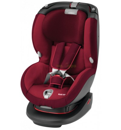 Автокресло Rubi XP (цвет - Shadow Red), Maxi-Cosi (76408050)