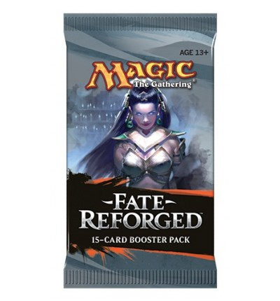 Настільна гра Fate Reforged. Бустер BT (eng), Magic (946083)