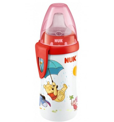 Поильник Disney First Choice Active Cup, 300 мл, NUK (10750413)