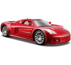 Автомобиль Chrysler ME Four Twelve Concept красный, Maisto (31250 met. red)