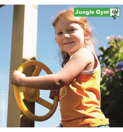 Руль Steering Wheel, Jungle Gym (201_280)