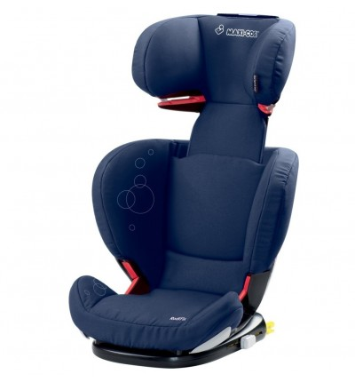 Автокресло RodiFix (цвет - Dress Blue), Maxi-Cosi (87445291)
