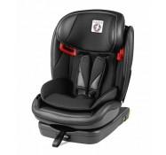 Автокрісло Viaggio 1-2-3 Via (колір - чорне) Licorice, Peg-Perego (IMVA000035BL13DX13)
