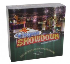 Настільна гра Vegas Showdown (2012) (на англ.), Avalon Hill (789765)