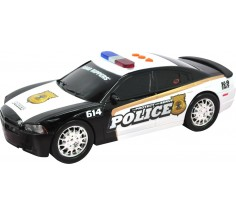 "Поліцейська машина Dodge Charger ""Protect & Serve"", Toy State (34592)"