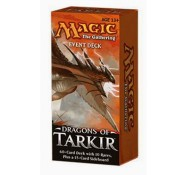 Настольная игра Dragons of Tarkir. Event Deck (eng), Magic (286126)