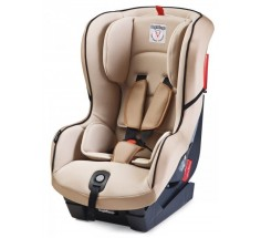 Автокрісло Viaggio 1 Duo-Fix (колір - бежевий) DX13-DP46, Peg-Perego (IMDA020035DX13DP46)