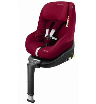 Автокресло Pearl (цвет - Raspberry Red), Maxi-Cosi (79008140)