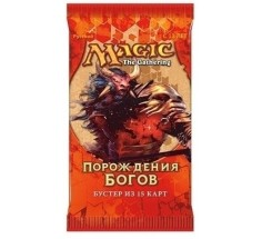 Настільна гра Born of the Gods. Бустер RU, Magic (697587)