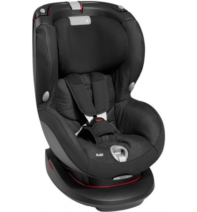 Автокресло Rubi (цвет - Total Black), Maxi-Cosi (76405940)