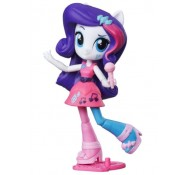 Мини-кукла Рарити (Rarity), My Little Pony Equestria Girls (C0865)