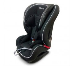 Автокресло Encore Isofix (черный), Welldon