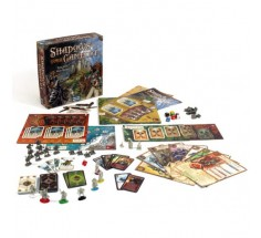 "Настольная игра ""Shadows over Camelot"" (на англ.), Days of Wonder (7401)"