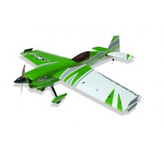 Самолет на р/у XR-52 KIT, Precision Aerobatics (PA-XR52-GREEN зеленый)