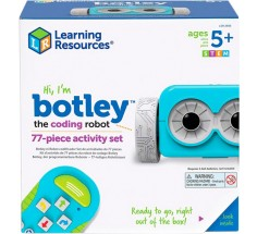 Игровой STEM-набор Робот Botley, Learning Resources (LER2935)