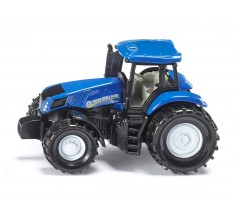 Трактор New Holland T8.390, Siku (1012)
