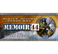 "Настільна гра ""Memoir '44. Winter/Desert board map"" (на англ.), Days of Wonder (7304)"