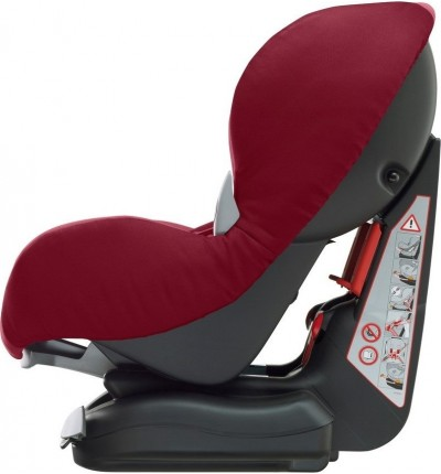 Автокресло Priori XP (цвет - Shadow Red), Maxi-Cosi (64108050)