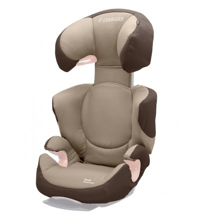 Автокресло Rodi AP (цвет - Walnut Brown), Maxi-Cosi (75105350)