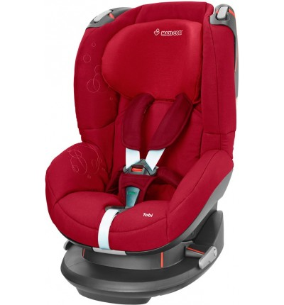 Автокресло Tobi (цвет - Raspberry Red), Maxi-Cosi (60108140)