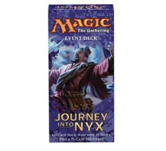 Настільна гра Journey into NYX. Event Deck, Magic (894117)