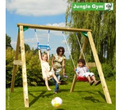 Качели Jungle Swing, Jungle Gym (401_600)