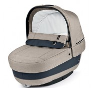 Люлька для коляски Navetta Pop-Up Luxe Beige, Peg-Perego