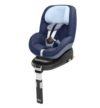 Автокресло Pearl (цвет - Dress Blue), Maxi-Cosi (63405290)