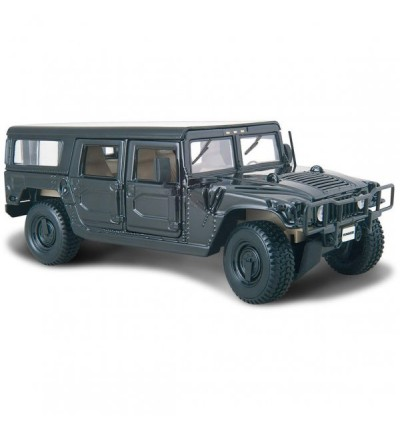 Внедорожник Hummer (4-Door Wagon), Maisto (31958 black)