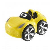 Інерційна машинка Yuri Mini Turbo Touch, Chicco (09360.00)