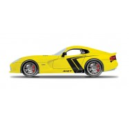 Автомобіль SRT Viper GTS, Maisto (31363 yellow)