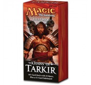Настільна гра Khans of Tarkir. Event Deck, Magic (945277)