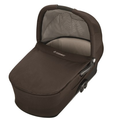 Люлька к коляске Mura Plus (цвет - Earth Brown), Maxi-Cosi (68308980)