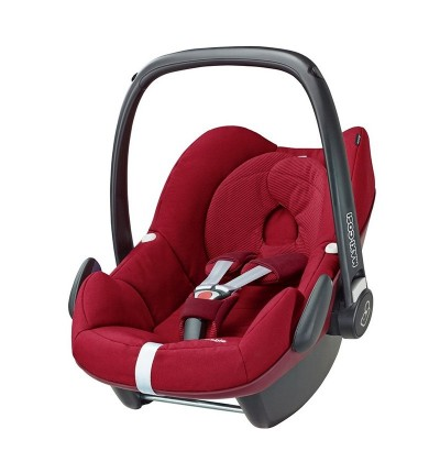 Автокресло Pebble (цвет - Robin Red), Maxi-Cosi (63079660)