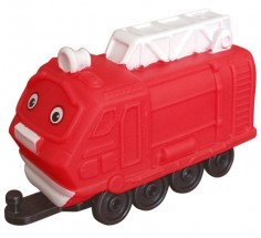 Паровозик Ашер, Chuggington (JW10568/10567/10574)